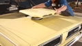 How To Install A Stinger Fiberglass Hood Scoop