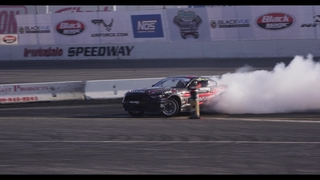 2017 Formula Drift Finals at Irwindale