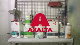 1966 Week To Wicked: Axalta