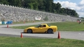 Autocross Corvettes at Carlisle 2016
