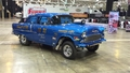 2016 Cleveland Piston Powered Auto-Rama Gassers & Race Cars