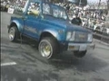 Lowrider 20th Anniversary Tour - Hydraulic Competition and Lowrider Bombs