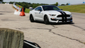 On the Track: 2016 Ford Shelby GT350R Mustang