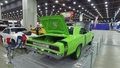 Mopar Roundup at Autorama '16