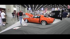 Friday NSRA Nationals Video