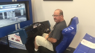 Mustang Museum Ford Racing Video Game