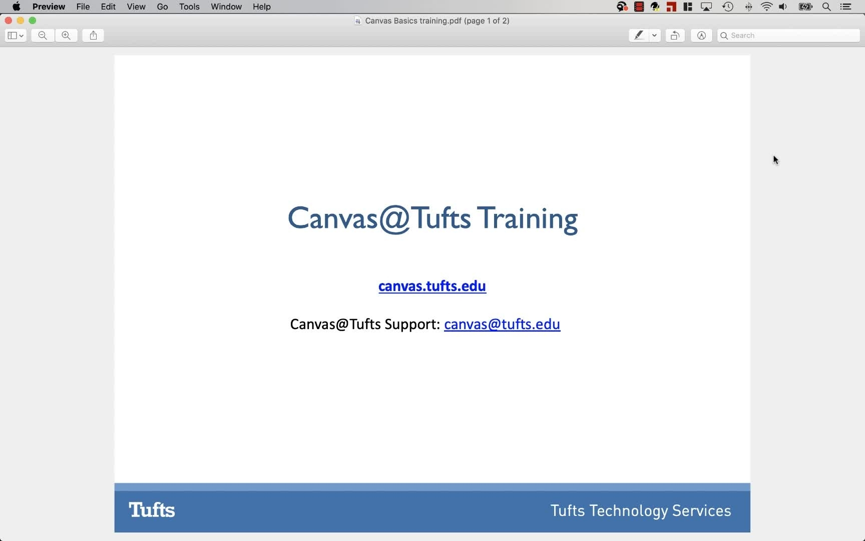 Canvas Basic Training Video 42 33 Canvas Instructor Orientation And Training We found that canvas.tufts.edu is poorly 'socialized' in respect to any social network. canvas tufts