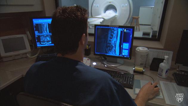 Video thumbnail for MRI