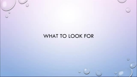 Thumbnail for entry OER Bootcamp Video 1-1 - OERs and Knowing What You're Looking For