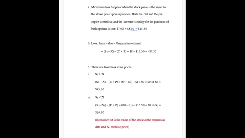 Thumbnail for entry FSMA4010 Chapter 15, Problem 7