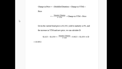 Thumbnail for entry FSMA4010 Chapter 11, Problem 4