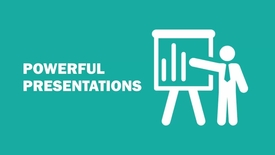 Thumbnail for entry Powerful Powerpoint Presentations