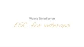 Thumbnail for entry Wayne Smedley