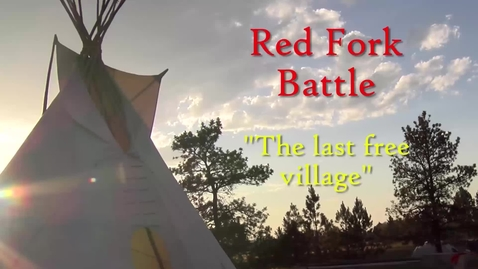 Thumbnail for entry Redfork Battle