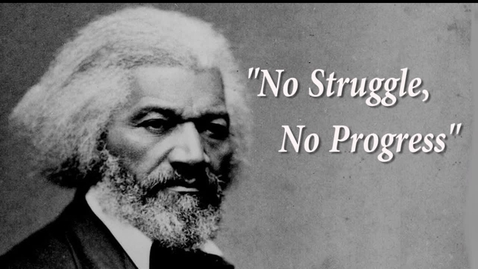 Thumbnail for entry Frederick Douglas Infomercial