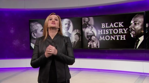 Thumbnail for entry We're Still Not There- A Practical Guide to Resistance - Full Frontal with Samantha Bee - ESC