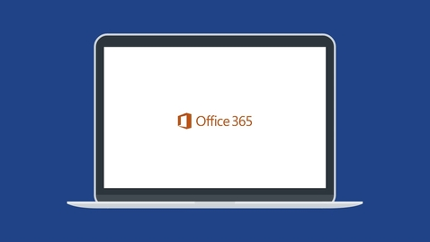 Thumbnail for entry Orientation-Resources-Office365