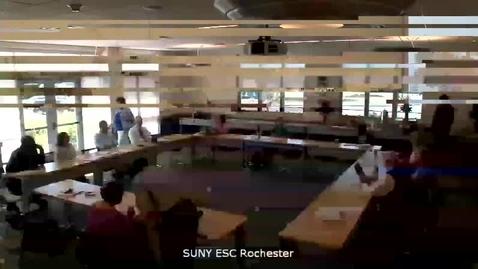 Thumbnail for entry RACCE Mtg Alan Mandell Presentation Rochester 6/28/2019