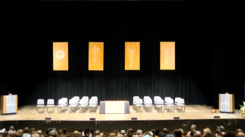 Thumbnail for entry 2018 Syracuse Commencement Stream Recording Final