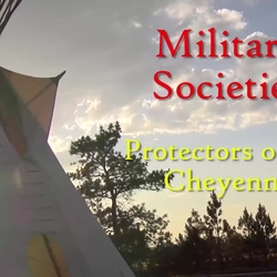 Thumbnail for channel Living History: Little Bighorn from a Cheyenne Perspective