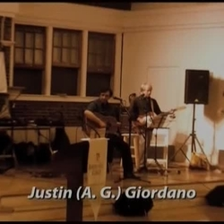 Thumbnail for channel Justin Giordano Music Videos
