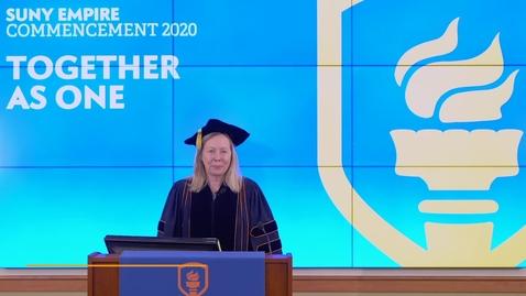 Thumbnail for entry School for Graduate Studies
