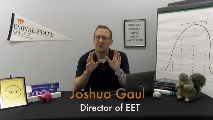 EET in Action - Academic Research Network