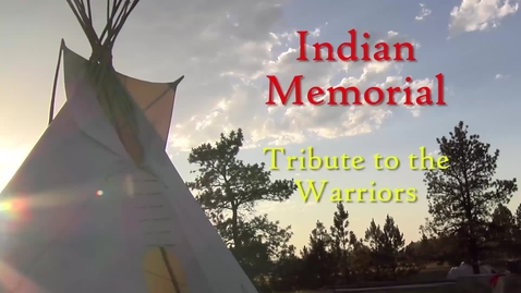 Thumbnail for entry Indian Memorial
