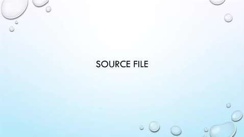 Thumbnail for entry OER Bootcamp 3-2 - the Importance of Open Format Source Files