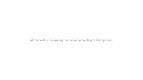 Thumbnail for entry Getting Started with MS Teams webinar 3/18/2020
