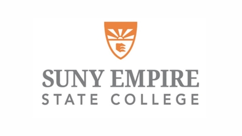 Thumbnail for entry Empire State College Welcome Video