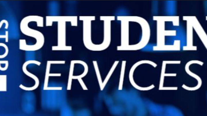 Thumbnail for channel 1Stop Student Services