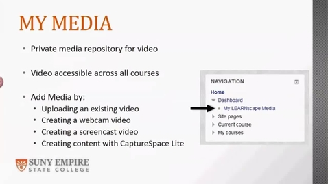 Thumbnail for entry LEARNscape in Moodlerooms Webinar - 2016-11-3