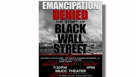 Thumbnail for entry Emancipation Denied Commercial