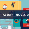Thumbnail for channel Digital+Day+2016-11-2