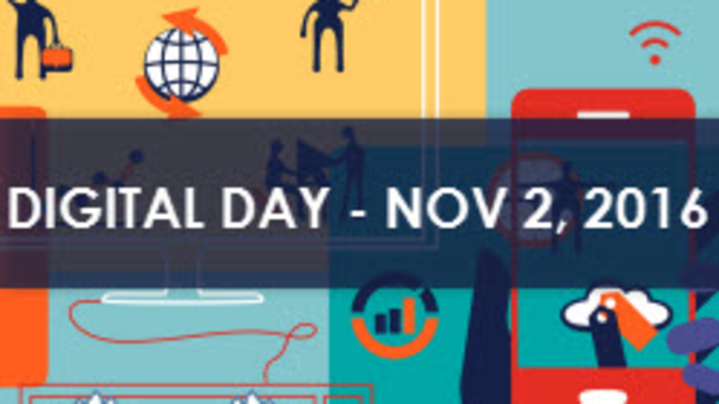 Thumbnail for channel Digital Day 2016-11-2
