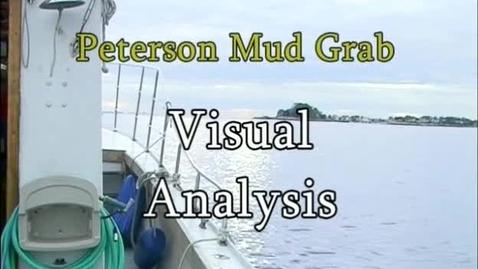 Thumbnail for entry Mud Grab Visual Analysis (Module 3)