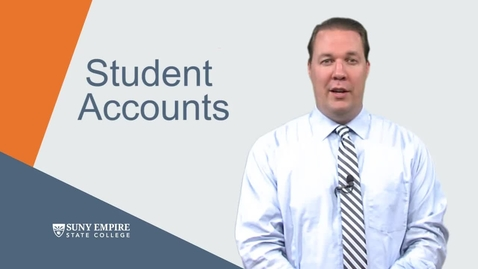 Thumbnail for entry student accounts