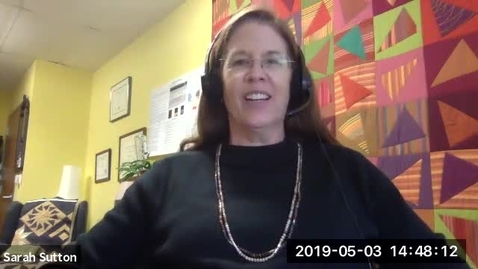 Thumbnail for entry ERM Expert video lectures - Susan Davis on E-Resource Acquisitions