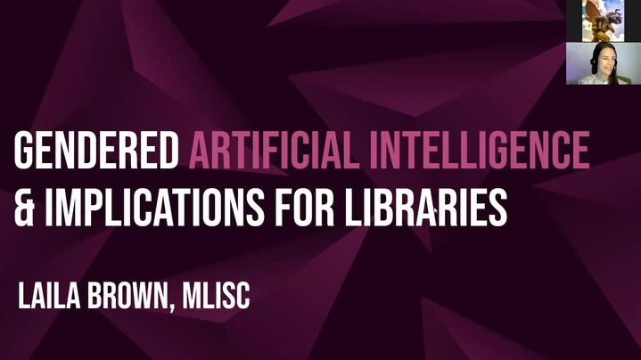 Thumbnail for channel School of Library and Information Management
