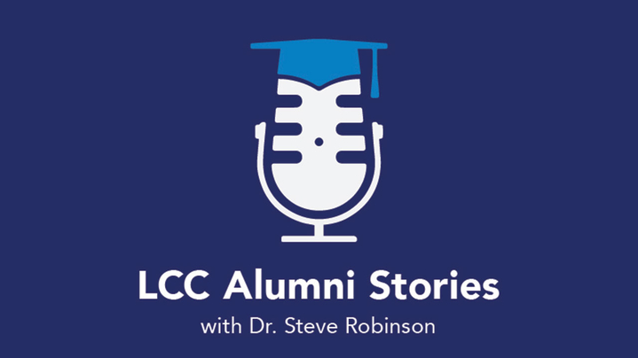 Thumbnail for channel LCC Alumni Stories