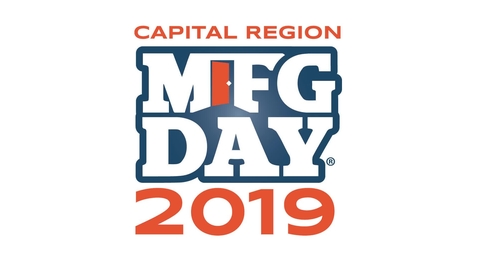 Thumbnail for entry Manufacturing Day 2019 at LCC