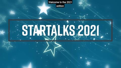 Thumbnail for entry Star Talks Full Program