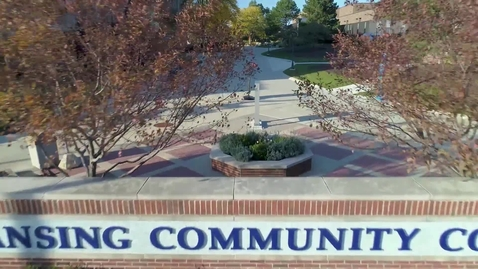 Thumbnail for entry Lansing Community College: A College Like No Other