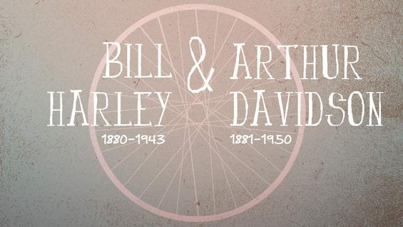 harley & davidson | motorcycle inventors and innovators in