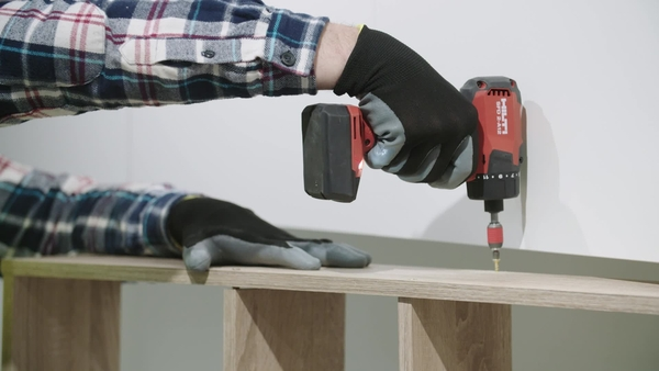 12V, Subcompact class, drill driver, screw driver, SFD 2-A12, cordless, social media clip, SF campaign, cic, cordless in charge