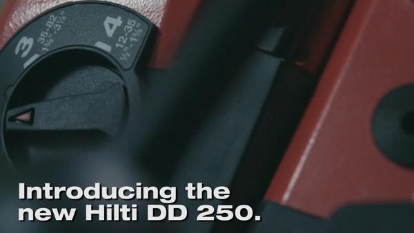 DD 250 - 比類ない優れた性能