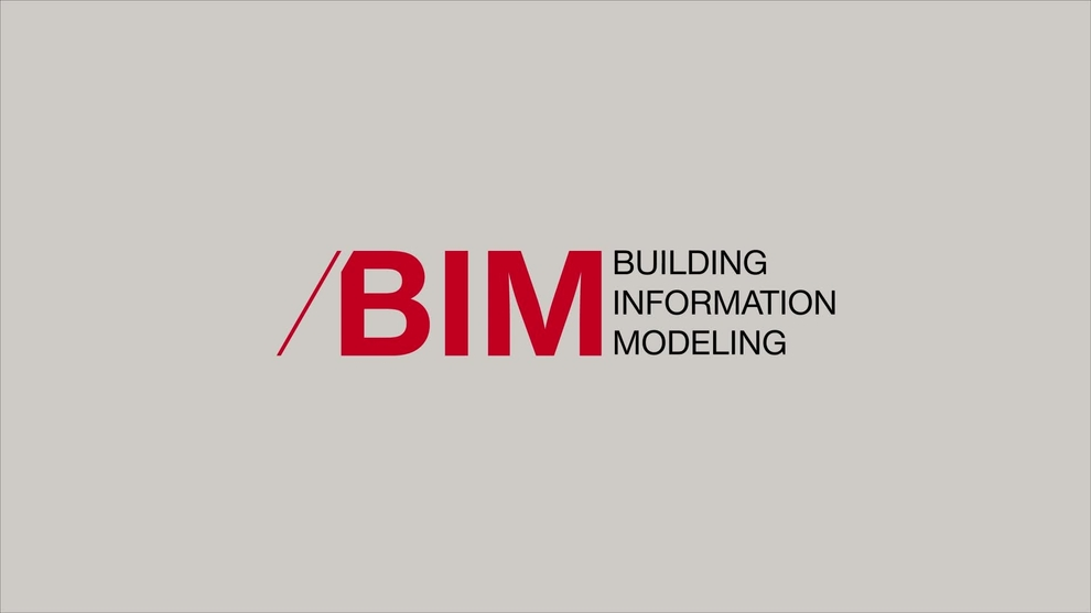 Grâce au BIM (Building Information Modelling), le calcul, la planification et l'exécution des projets de construction sont passés à l'ère numérique