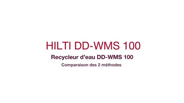 DD-WMS 100 Vidéo promotionnelle