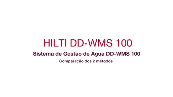 DD-WMS 100 Vídeo promocional